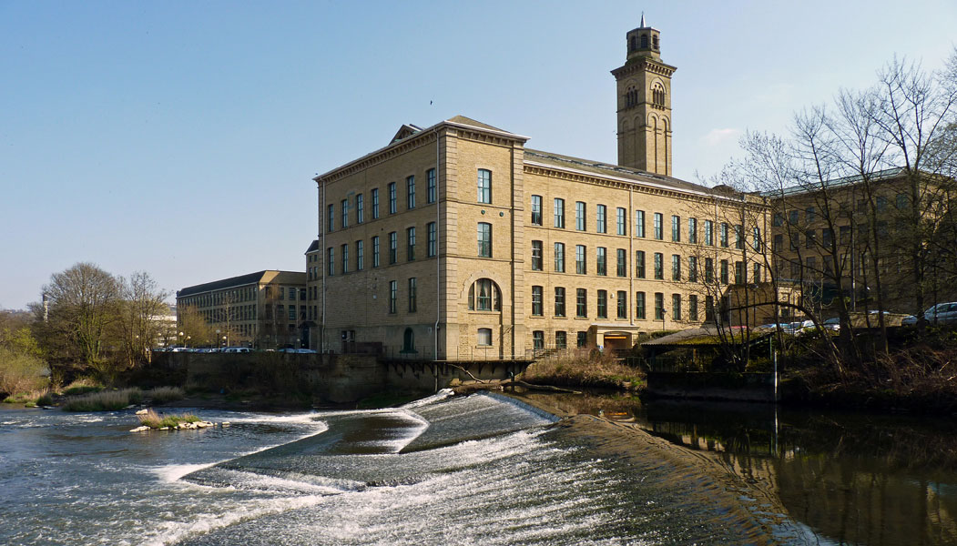 Shipley Central Private Hire Saltaire and Bingley