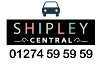 Shipley Central Private Hire Taxis - Shipley | Bradford | Leeds
